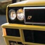 Eladó egy patika állapotú régi Lancia, amiért a rajongók a fél veséjüket odaadnák