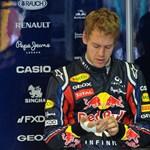 Forma-1: Vettel indul az élről a Magyar Nagydíjon