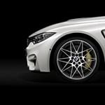 Gondoltuk, hogy van, akinek nem lesz elég a 431 lóerő a BMW M4-be