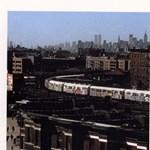 A nap képe: New York látképe Brooklynból