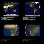 Ilyen gyűjtemény még nem volt: mostantól egy helyen a NASA valamennyi fotója