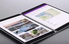 Microsoft-vezér: Meg fog jelenni a különleges PC, csak később