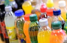 Kevesebb üdítőt ittunk a koronavírus miatt