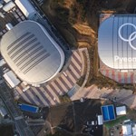 Dél-Korea felkészült a téli olimpiára, de Észak is