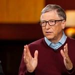 Bill Gates odaszólt Trumpnak: ha valamikor, akkor most nem kellene elgáncsolni a WHO-t