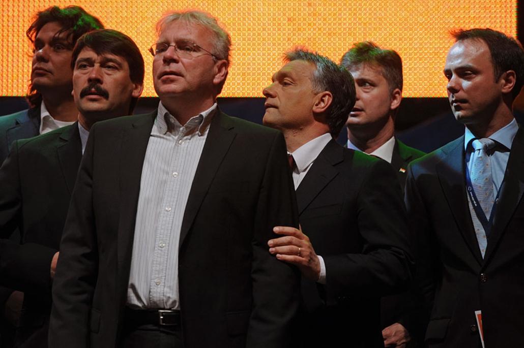 Orbán Viktor Választás nagyítás