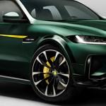 A világ leggyorsabb SUV-jának ígérik ezt az új közúti szörnyeteget