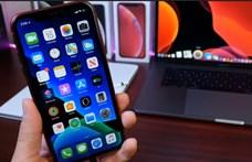 Rájöttek: jelszavak lophatók az iOS 13 bétáiban