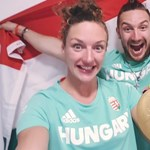 Hosszú Katinka és Szilágyi Áron lettek az év sportolói
