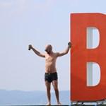 Mi történik a Balatonnál a mobilinternettel?