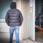 """Helyzetkép Padovából: A kórházi recepciós legyint, egy """"influenza"""" miatt nem vesz maszkot"""