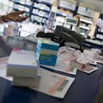 A gyógyszerészkamarai elnök emlékeztette Káslert, hogy nekik is járna az 500 ezer forint