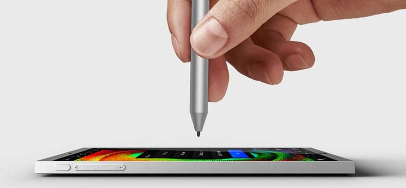 Hivatalosnak tekinthető: nem lesz a közeljövőben Microsoft Surface telefon