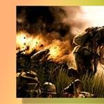 Battlefield 3 béta gameplay – videó