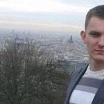 Berlinbe indult, de Magyarországon eltűnt ez a szlovákiai fiatalember