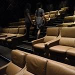 Létszámkorlátozás mellett tartanak nyitva a Cinema City-mozik