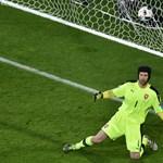 Két Guinness-rekordot is begyűjtött az Arsenal kapusa