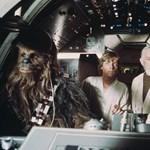 A fiatal Csubakkát is megismerhetjük a Han Solo-filmben