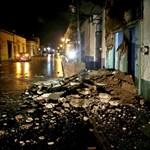 Mexikói földrengés: tovább nőtt a halálos áldozatok száma