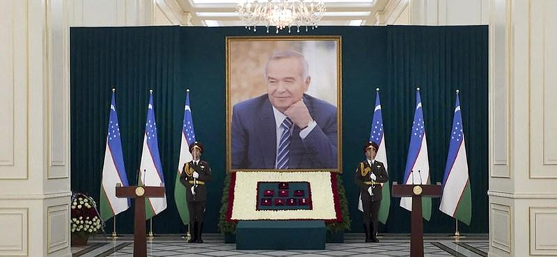Fotók: Ilyen egy diktátor temetése 2016-ban