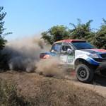 Tereprali-ob: Toyota a Nissan ellen a bajnoki címért