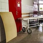 Koronavírusosan került haza a kórházból a műtét után lábadozó beteg