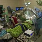 Műtétek maradnak el emberhiány miatt egy rangos budapesti kórházban