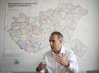 Török Gábor a tüntetésekről: Ez most mi volt?