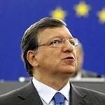 Barroso: Elkerülhetetlen az uniós alapszerződés módosítása