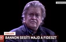 Trump volt főtanácsadója is segíti a Fideszt az EP-kampányban