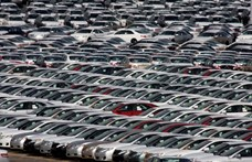 Bajban lévő autókölcsönzők készleteire várnak a vevők Amerikában