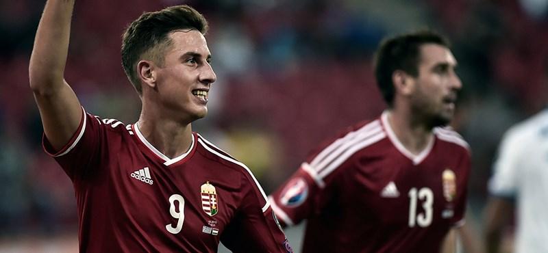 Ezért megy Németh Krisztián Katarba focizni – ő maga mondta el