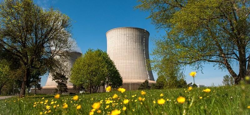 Száz új nukleáris reaktort építsen Európa? Tényleg?