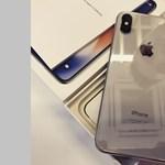 Nem szokott tévedni az ismert szakértő: ez vár az iPhone X-ekre