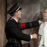 Mengele és Ceauşescu a Pesti Színházban