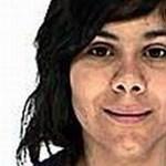 Fotó: Lement a ház elé és eltűnt a 18 éves Varga Flóra
