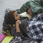 Afgán menekültek kaptak lakhatási támogatást Budapesten