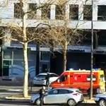 Bankot akart rabolni egy férfi Párizsban, lábon lőtték a rendőrök