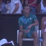 Továbbjutott Babos és Fucsovics a Roland Garroson
