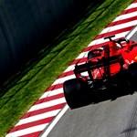Elkaszálta a Ferrari próbálkozását az FIA