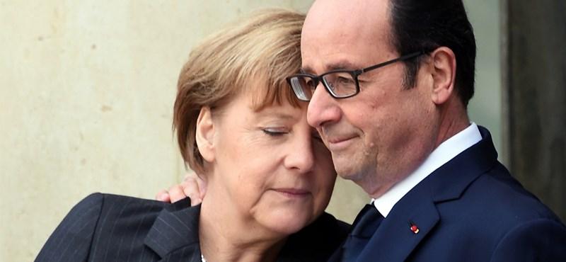 Hollande: ha nincs megállapodás, háború követezik