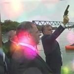 Demjén Ferenc vébéhimnuszának Orbán Viktor a főszereplője