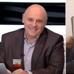 """Újabb vidám perceket okozott a Kétfarkú elnöke a """"néppel"""" az ATV-n"""