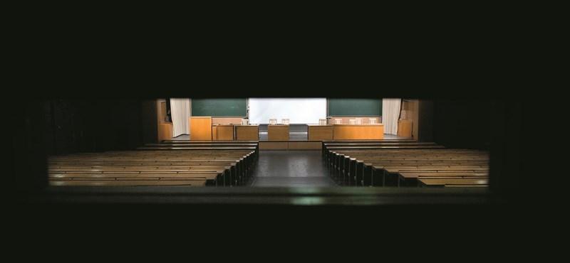 Milyen sors vár a felsőoktatásra? Az államtitkár optimista