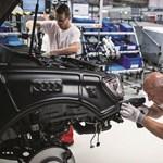 Nem lesz sztrájk – megtörtént a bérmegállapodás a győri Audinál