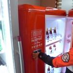 Útlevéllel a hűtőbe
