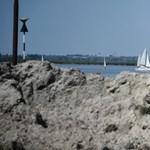 """""""Egy tavat nem lehet megvenni, reméljük"""" - videós riport a Velencei-tóról"""