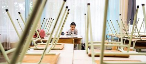 Néhány megyében még továbbra is keresnek iskolaőröket