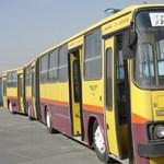 Duplacsuklós Ikarus: felbukkant az egyetlen példányban készült szuperhosszú busz