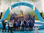 La selección nacional de fútbol se ha vuelto democrática y la UEFA es terriblemente fuerte: diez imágenes y diez cosas que aprendimos de la Eurocopa